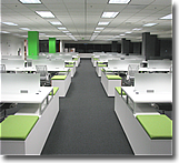 Office Furniture Design Services